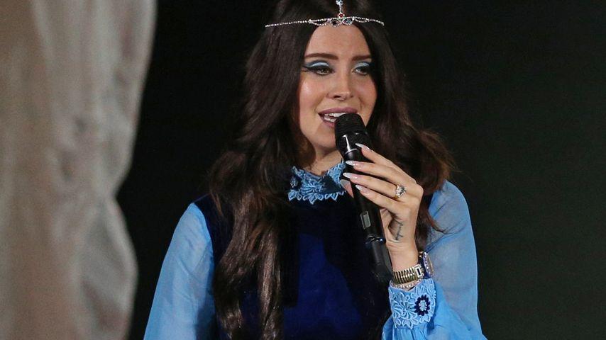 "Lana Del Rey singt den ""Maleficent""-Titelsong"