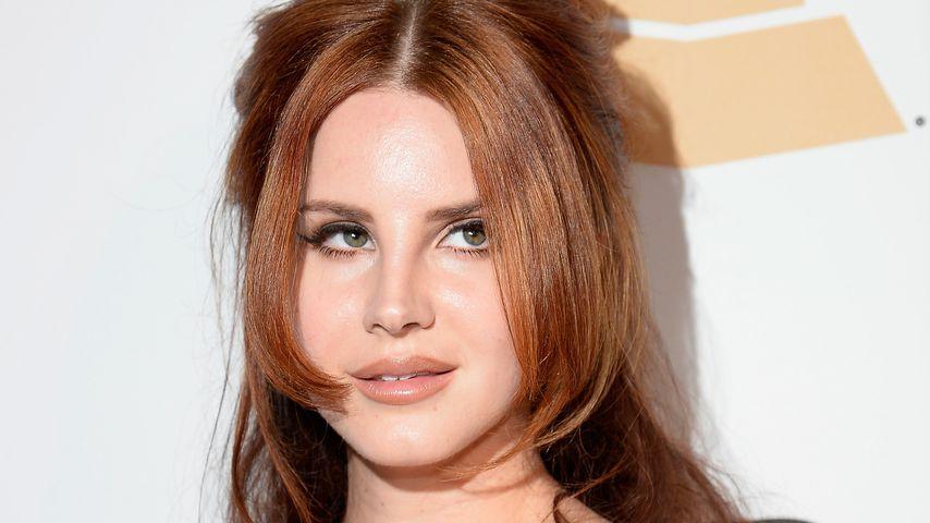 Trennungs-Schock: Sängerin Lana Del Rey ist wieder Single