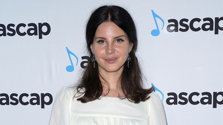 Lana Del Rey bei den ASCAP Pop Music Awards 2018