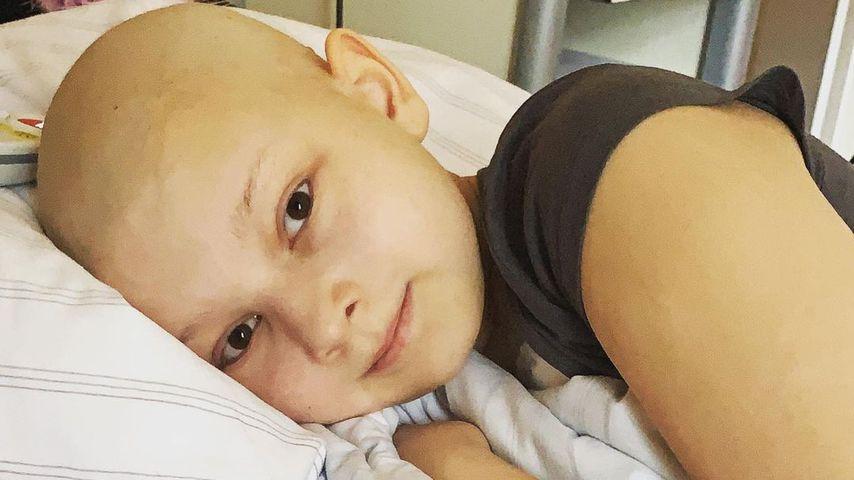 Webstar Lana Sander mit zwölf Jahren an Blutkrebs gestorben
