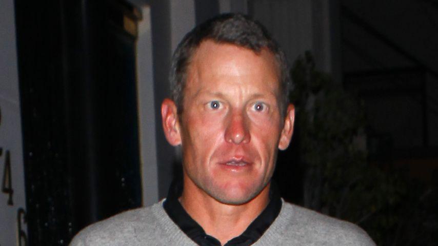Krass: Lance Armstrong muss 10 Mio. Dollar zahlen!