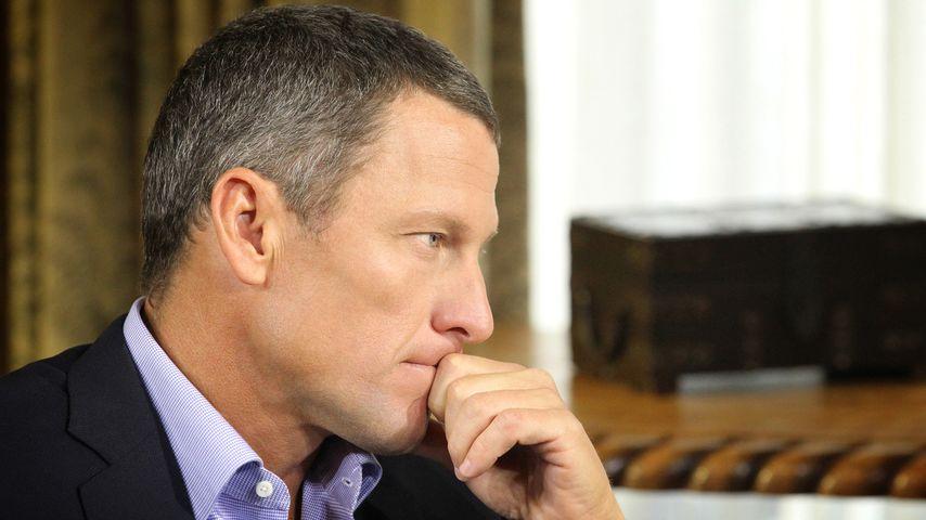 Lance Armstrong im Interview mit Oprah Winfrey