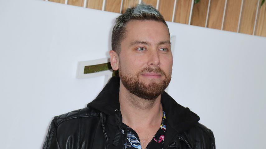 Leihmutter von *NSYNC-Star Lance Bass hatte eine Fehlgeburt