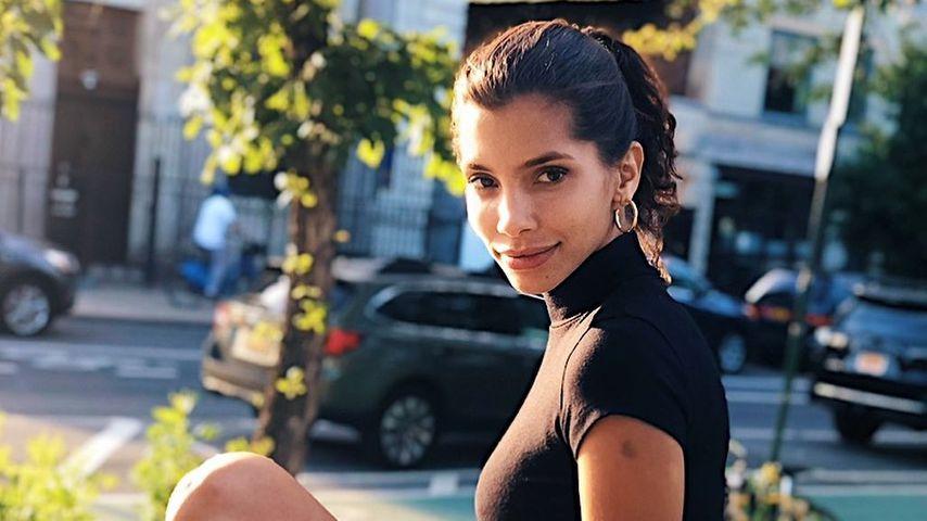 Lara Helmer, Model