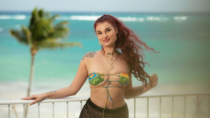 """Ex on the Beach""-Teilnehmerin 2021: Lara"