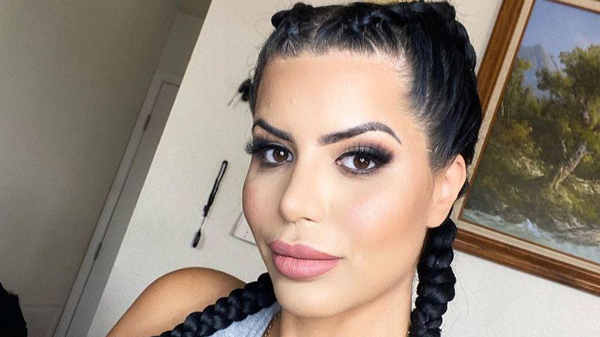 Larissa Dos Santos Lima, Reality-TV-Star