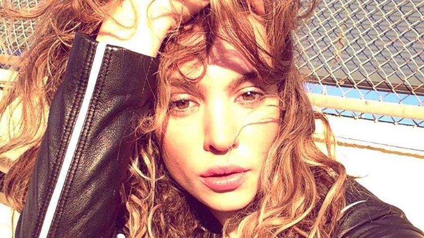 Larissa Kerner, Sängerin