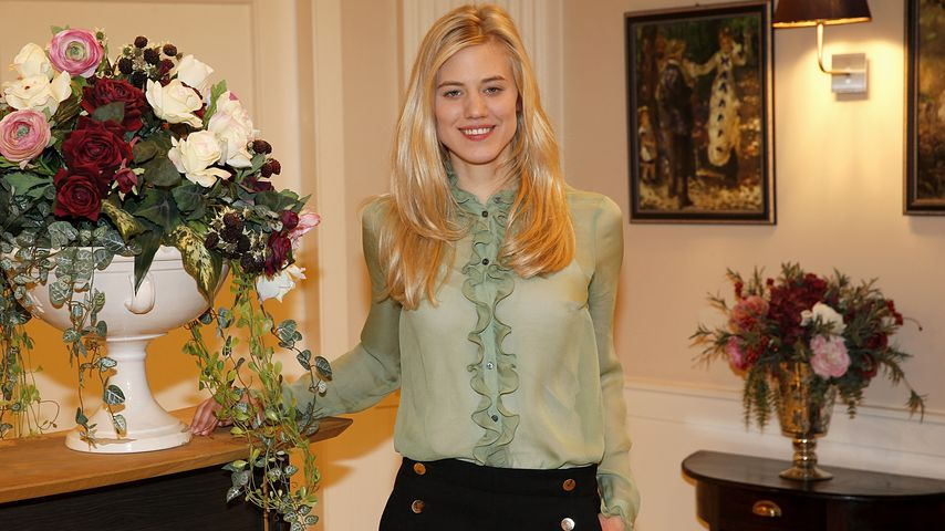 Sexy Begleiter: Hat Larissa Marolt einen neuen Freund?