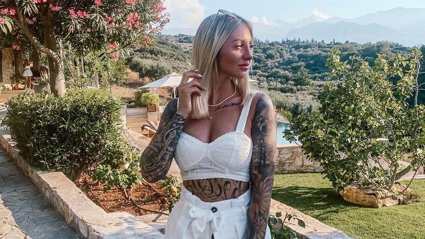 Gerdas Ex-BFF Larissa hat sich die Brüste verkleinern lassen
