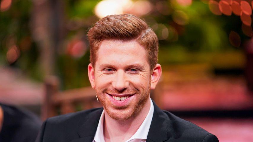 Lars Tönsfeuerborn im Dschungelshow-Finale