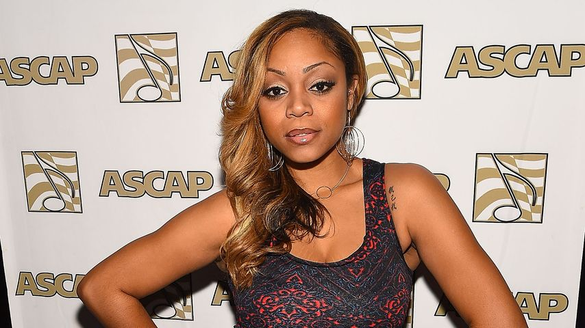 """Destiny's-Child""-Star LaTavia: Sie hat ihr Baby verloren!"