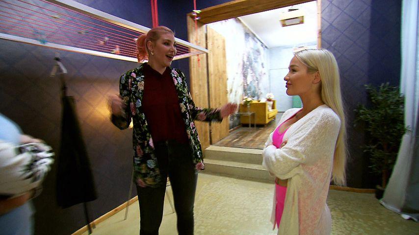 """Laura Maack und Emmy Russ in """"Berlin - Tag & Nacht"""""""
