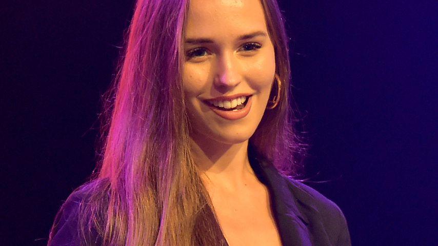 Laura Müller in Oberhausen, 2019