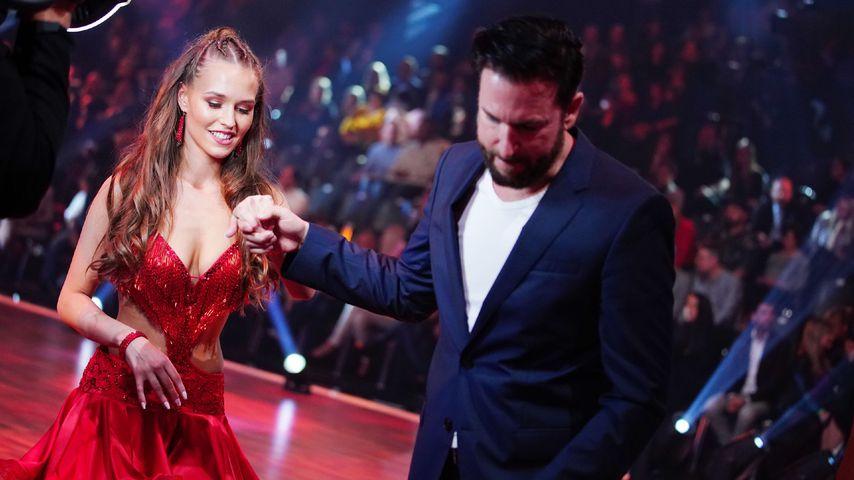"""Plant Michael Wendler einen """"Let's Dance""""-Heiratsantrag?"""