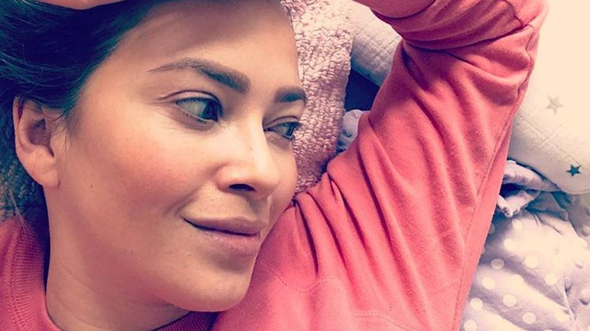 Baby-Update: Doctor's-Diary-Star Laura Osswald ist Deko-Mum!