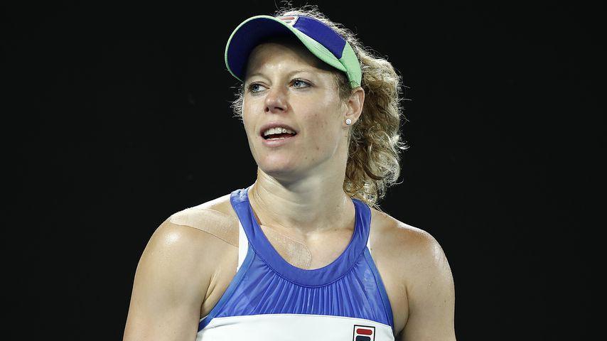Laura Siegemund bei den Australian Open 2020