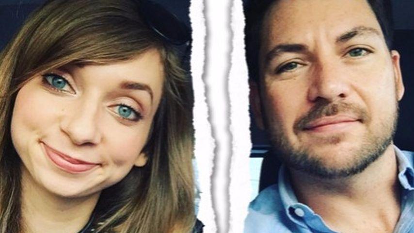 Am Valentinstag: OITNB-Star gibt Ehe-Aus bekannt!