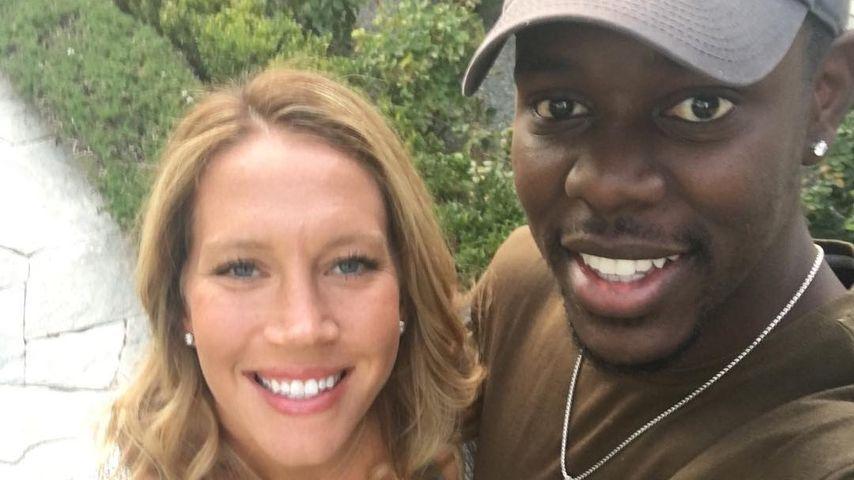 Hirn-Tumor: Rührende Worte vom Mann der schwangeren Lauren!