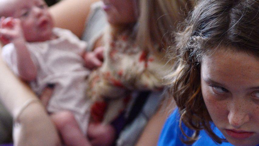US TV-Skandal: Baby mit Energy Drink gefüttert!