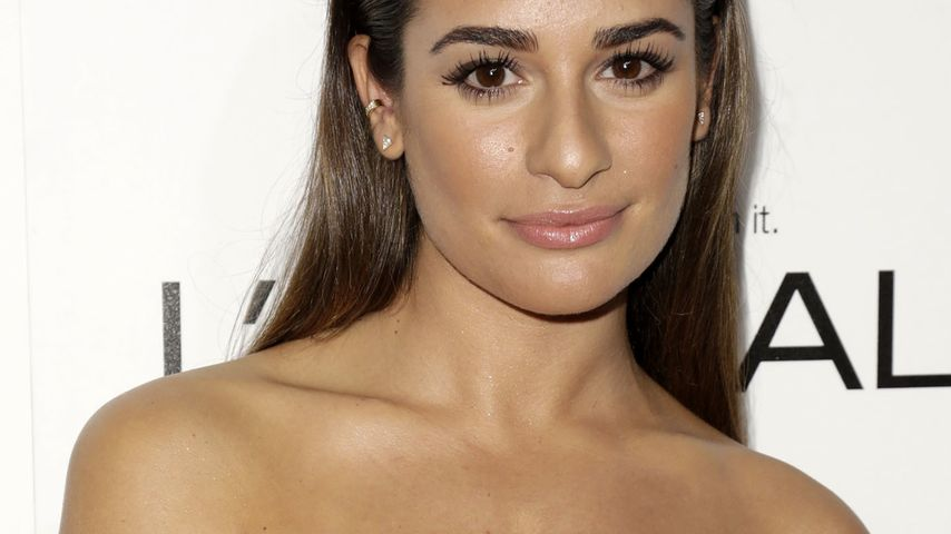 """Jetzt spricht Lea Michele über die """"Glee""""-Rückkehr"""