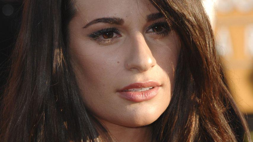 Trauer-Arbeit: Lea Michele bringt 2. Single raus