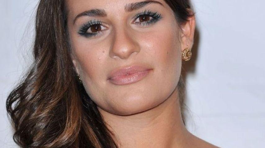Zerbricht sie? Lea Michele hat Angst-Attacken