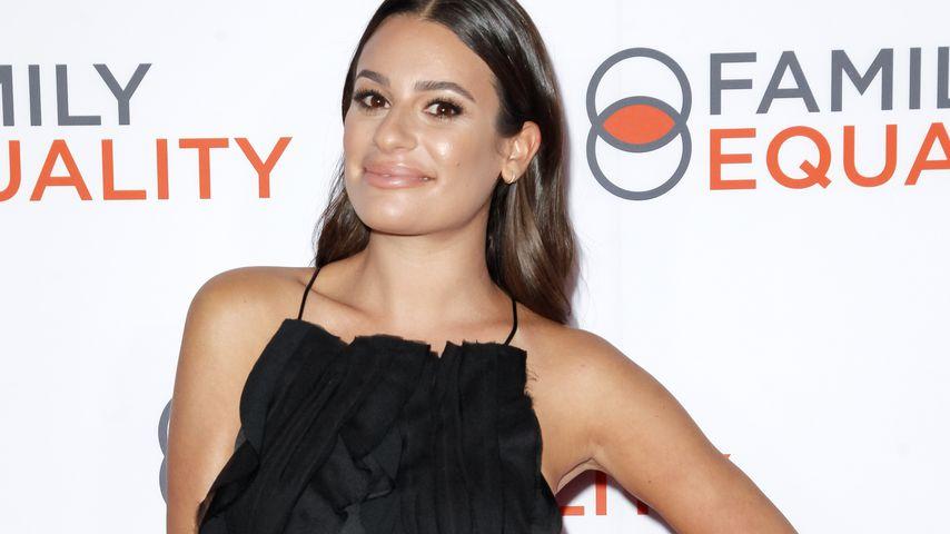 Lea Michele, 2019