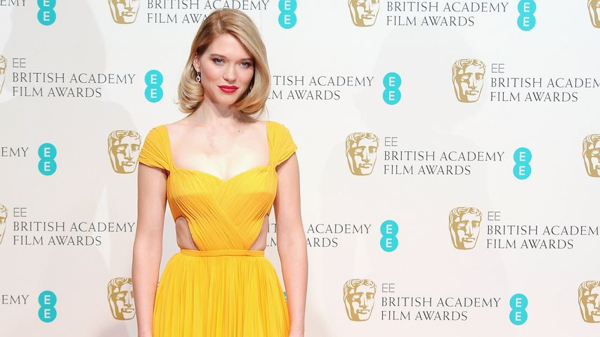 "Léa Seydoux bei den ""EE British Academy Film Awards"""