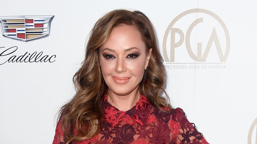 Leah Remini bei den Producers Guild Awards 2018