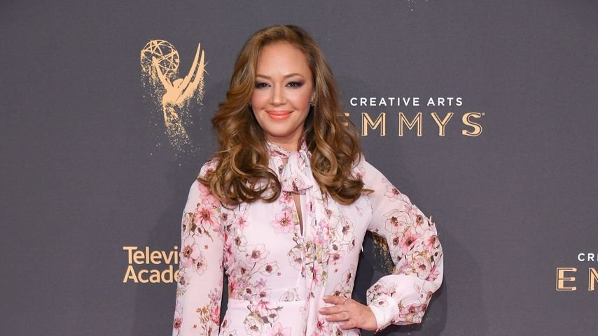 Leah Remini bei den Creative Arts Emmy Awards 2017