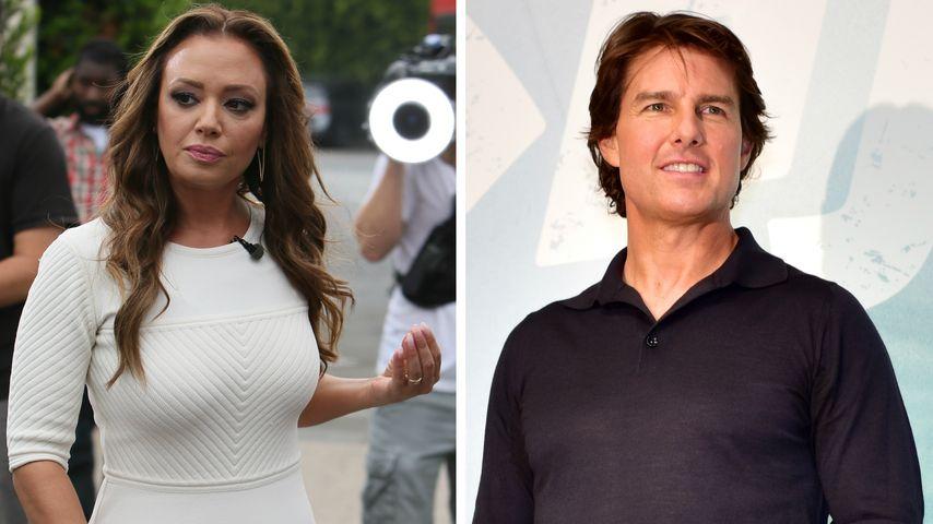 """Leah Remini glaubt: Tom Cruise könnte Scientology """"beenden"""""""