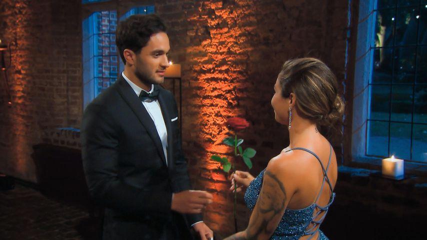 """Leander und Melissa bei """"Die Bachelorette"""" 2020"""