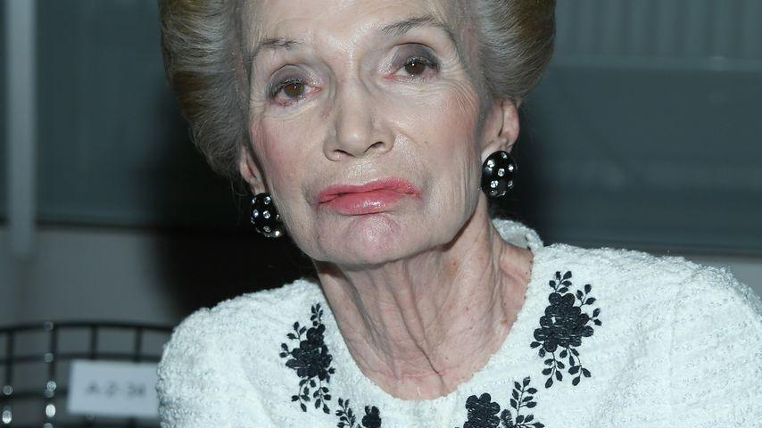 Schwester Jackie Kennedys: Lee Radziwill starb im Alter von 85 Jahren