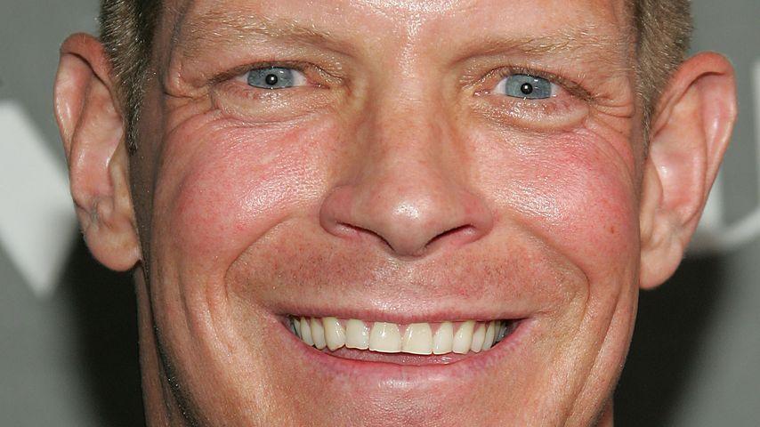 """Tod mit 49: """"American Gladiator""""-Lee Hawk Reherman gestorben"""