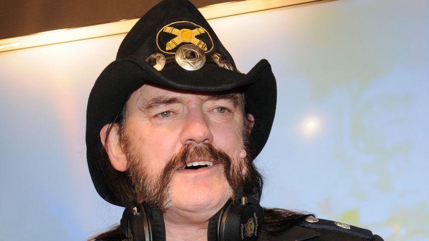 Lemmy Kilmister und Motörhead