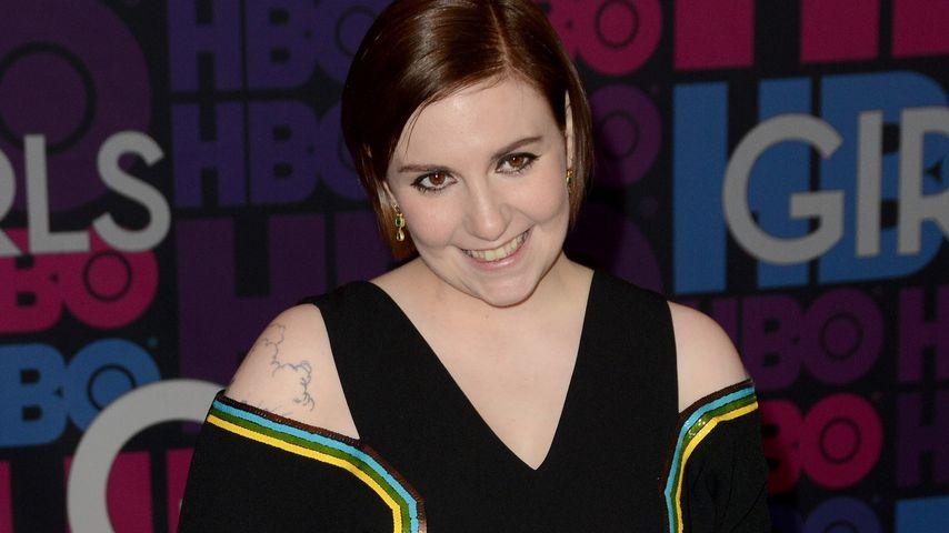 Lena Dunham verrät: Darum will sie berühmt sein