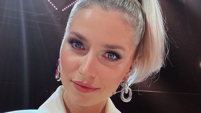 Lena Gercke, TV-Bekanntheit