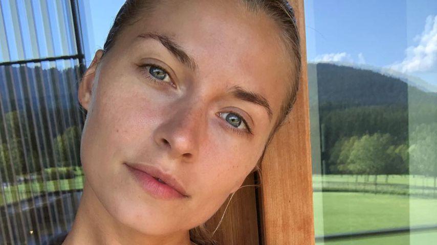 """""""Das bin ich"""": Lena Gercke feiert im Netz ihre Natürlichkeit"""