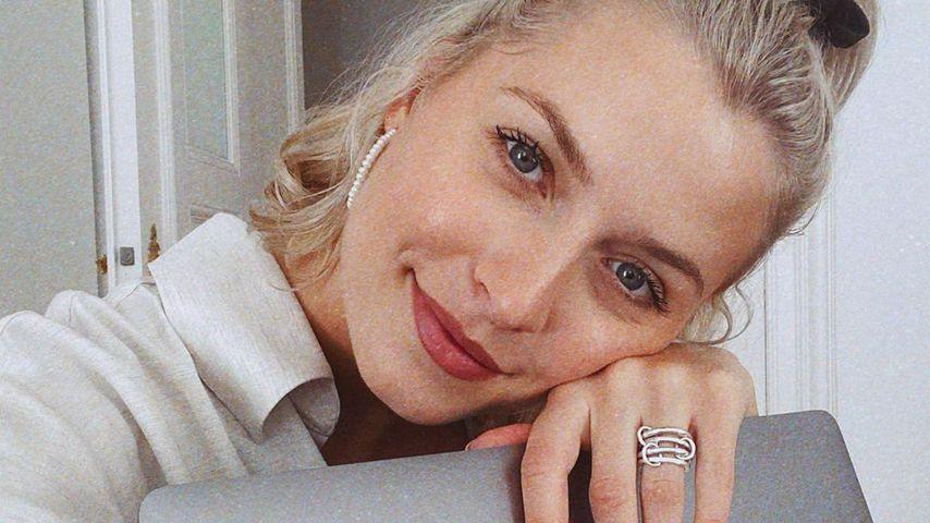 Lena Gercke im März 2020