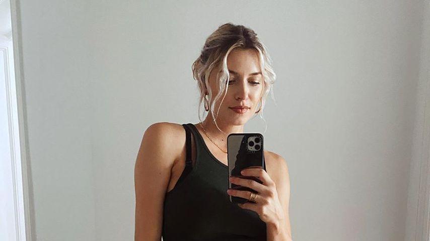 Topmodel Lena Gercke