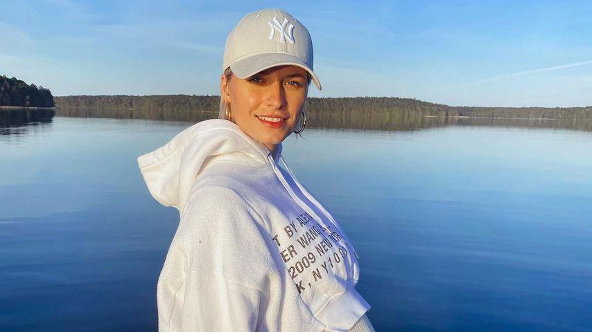 "Lena Gercke, erste ""Germany's next Topmodel""-Gewinnerin"