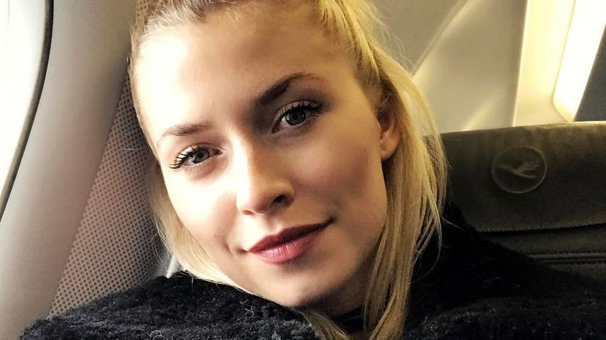 Lena Gercke, Januar 2017