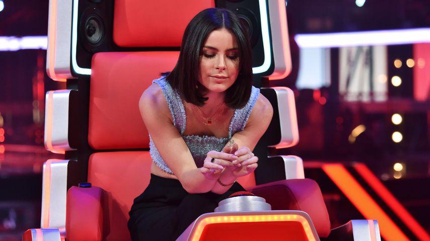 """Trotz Heiratsantrag: Lena bekommt Korb bei """"The Voice Kids"""""""