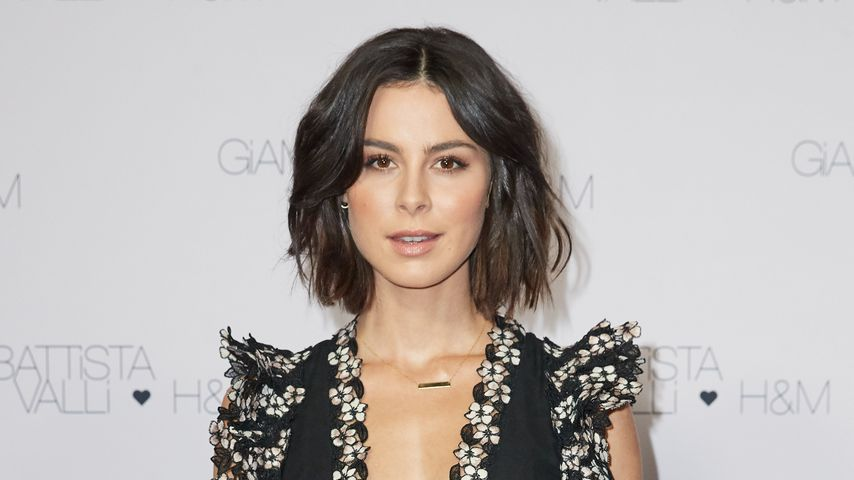 Lena Meyer-Landrut im November 2019