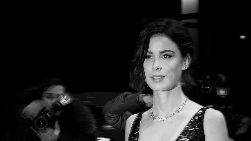 Lena Meyer-Landrut während der Berlinale 2019