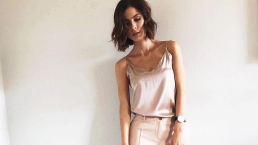Fashion-Fieber: Das ist Lena Meyer-Landruts Lieblings-Outfit