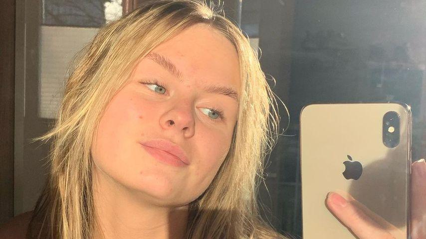 Leni Mariee im November 2020