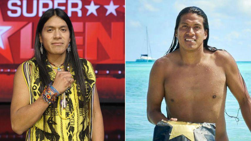 AsE-Leo Rojas: Das geschah seit seinem Supertalent-Sieg