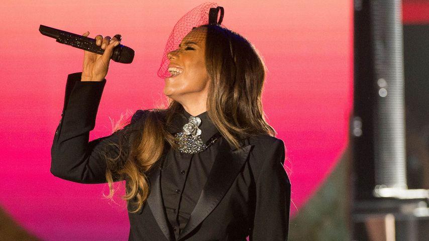 Pechvogel Leona Lewis? Vom Plattenlabel fallen gelassen