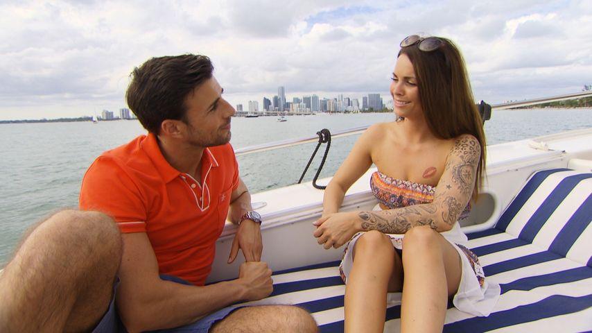 Nach zwei Leo-Dates: Hat es Bachelor-Denise schon erwischt?